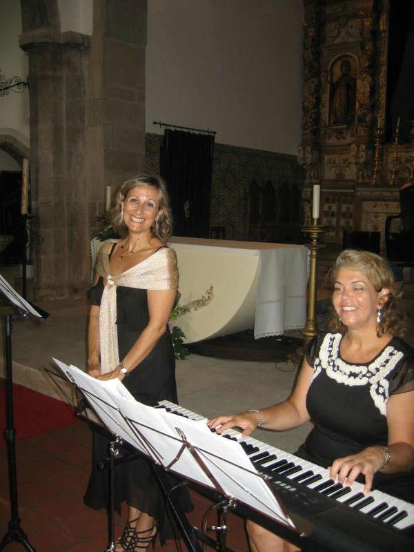 A nossa alegria nos casamentos - Musicorum