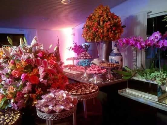 Ramos e Flores Decorações