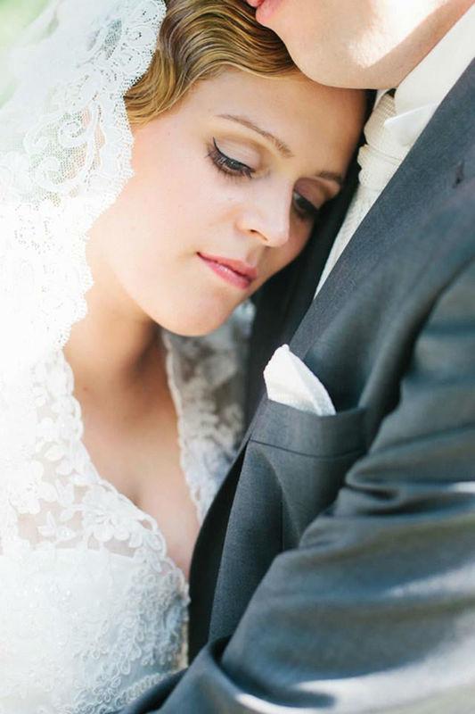 Beispiel: Individuelle Hochzeitsfotografie , Foto: Bell Studio Esther & Gabe.