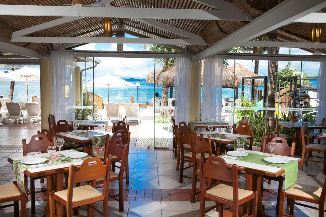 Hotel Costa Norte Ponta das Canas.