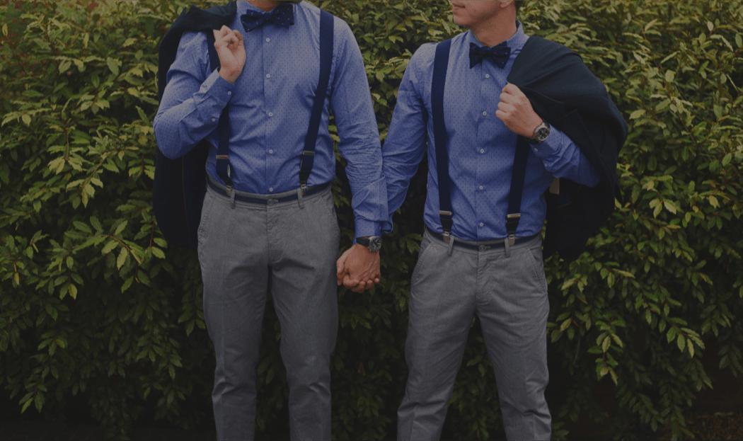 Wedding Experience   BODA GAY en Down Town, México D.F. Mayo 2015.