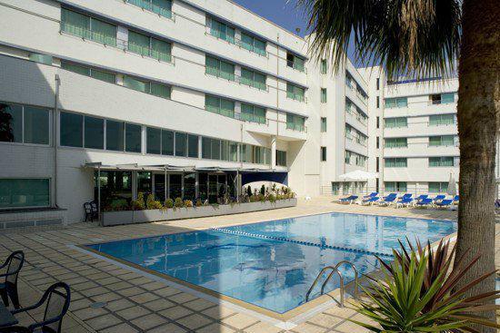 Foto: Hotel Tryp Porto Expo