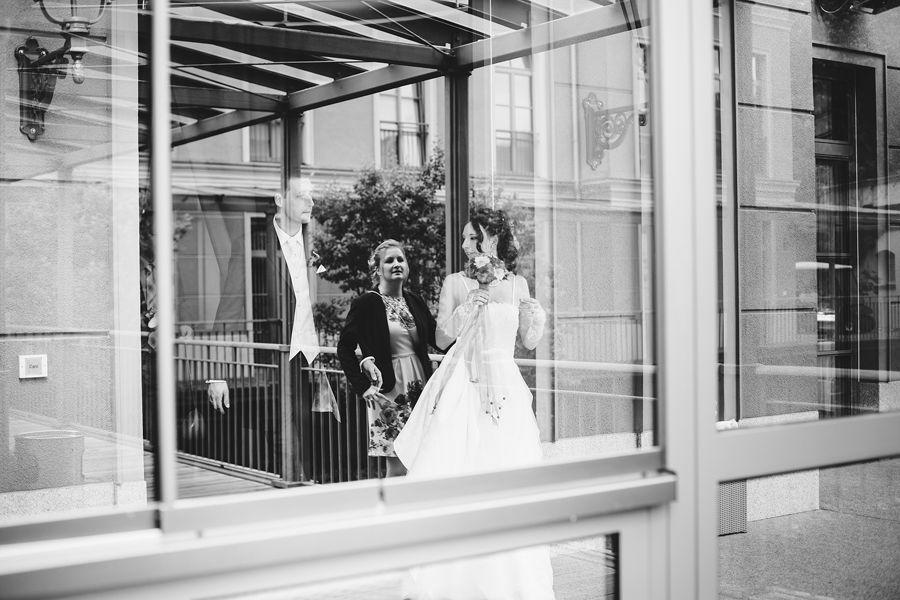 Beispiel: Professionelle Hochzeitplanung, Foto: Agentur Traumhochzeit Nürnberg.