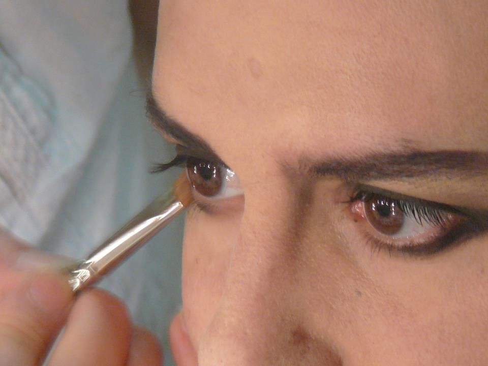 Marinella Giorni Make Up Artist