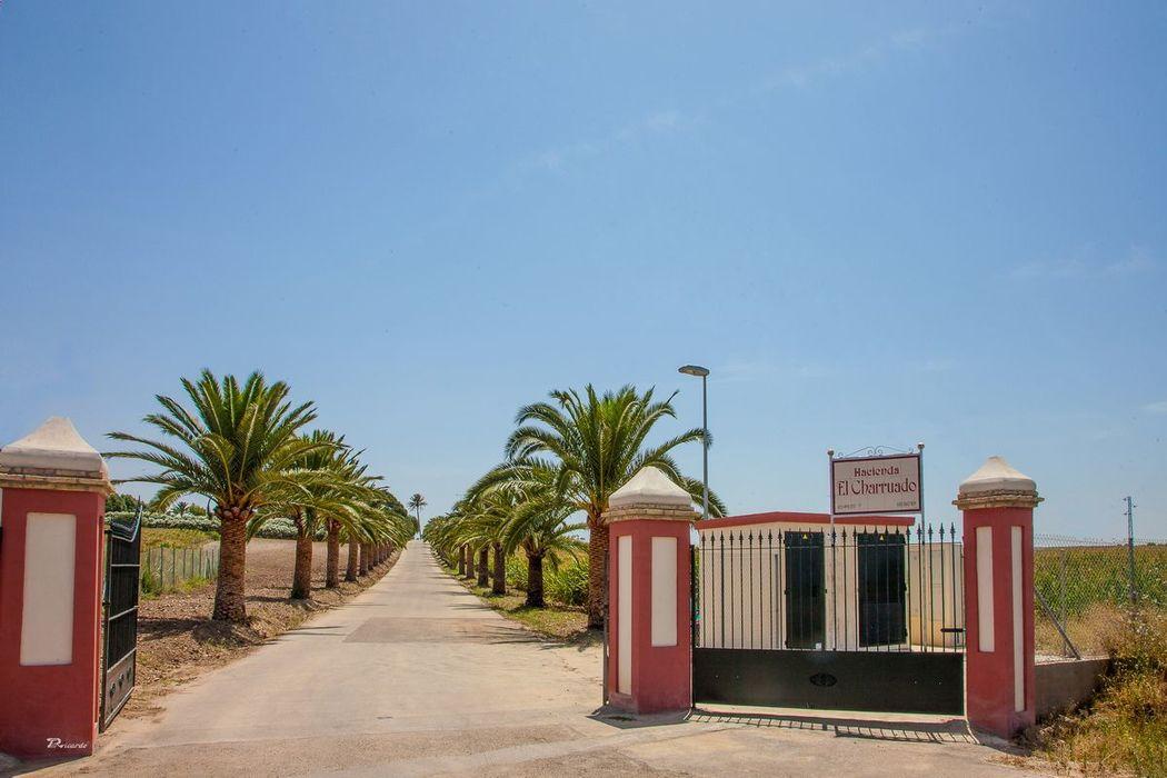 Hacienda el Charruado