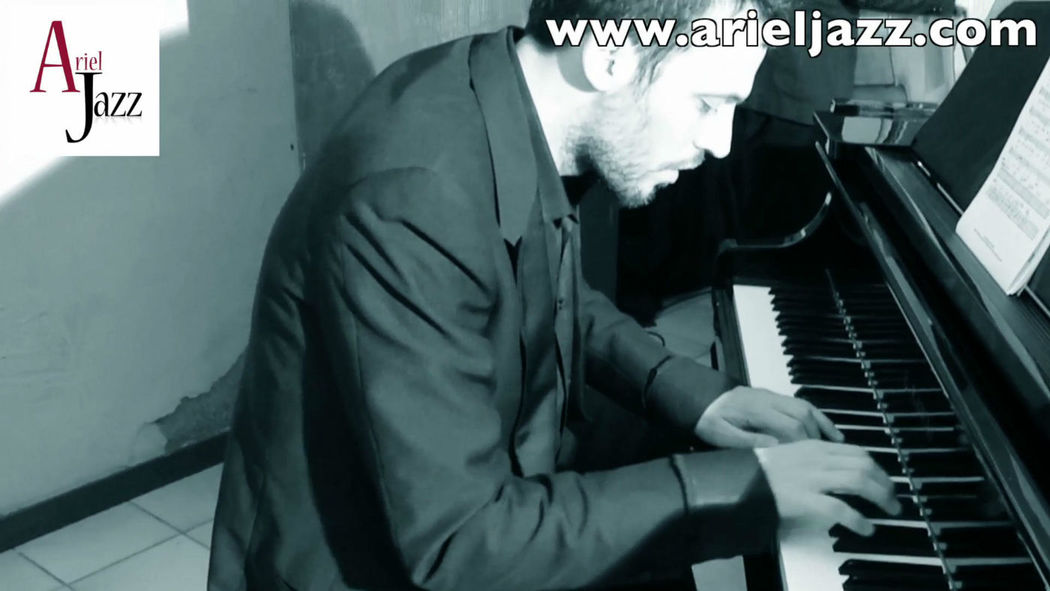 Ariel Jazz Pianoforte