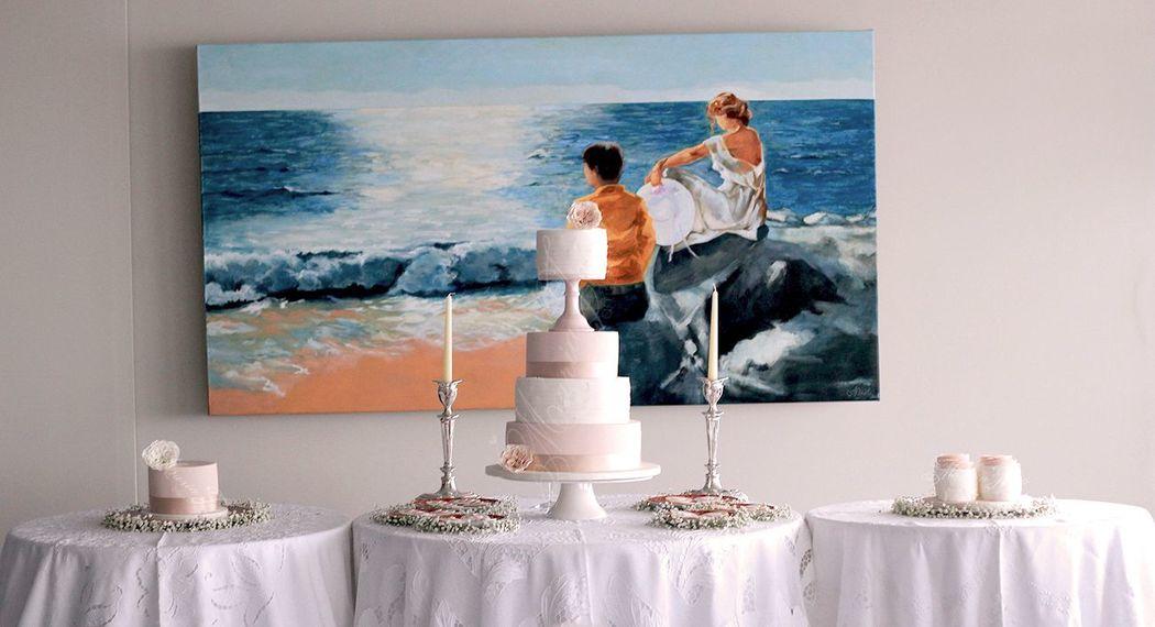 Casamento Luísa & Nuno