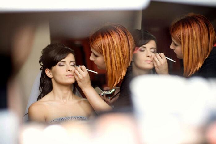 Make Me Up | Studio Makijażu