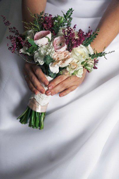 Whisper of flowers