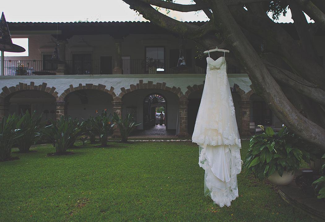 Hotel Anticavilla, cuernavaca