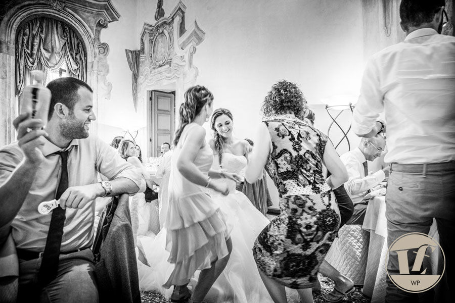Luca Fabbian Wedding Photography