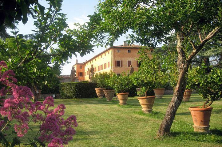 Villa Catignano
