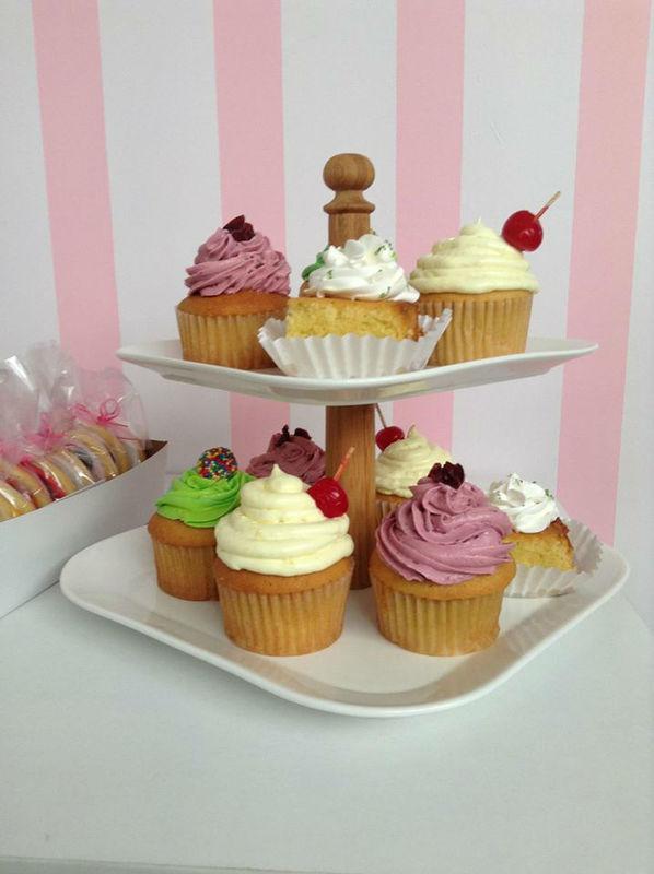 Cupcakes para todos los gustos!
