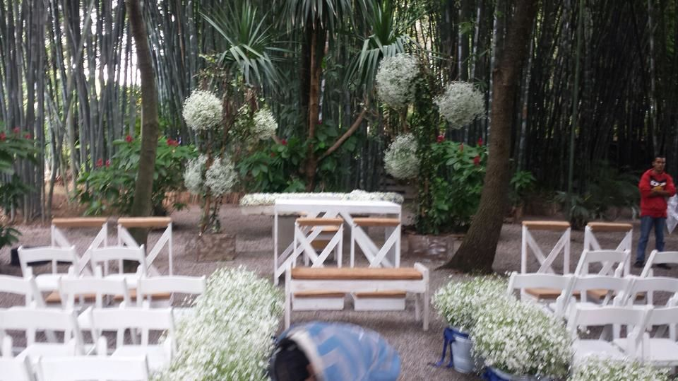 Angeles Canales Wedding&Events