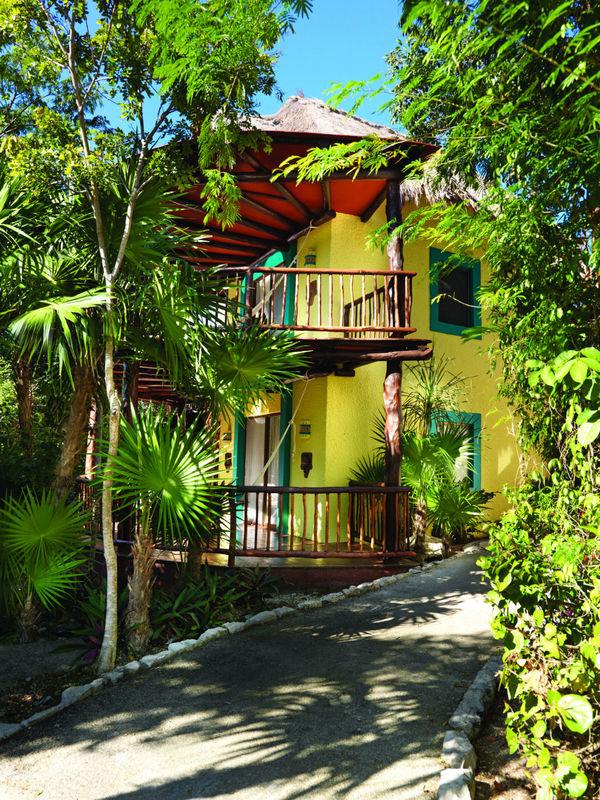 Bel Air Collection Xpu Ha Riviera Maya