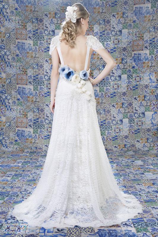 Vestido Amália