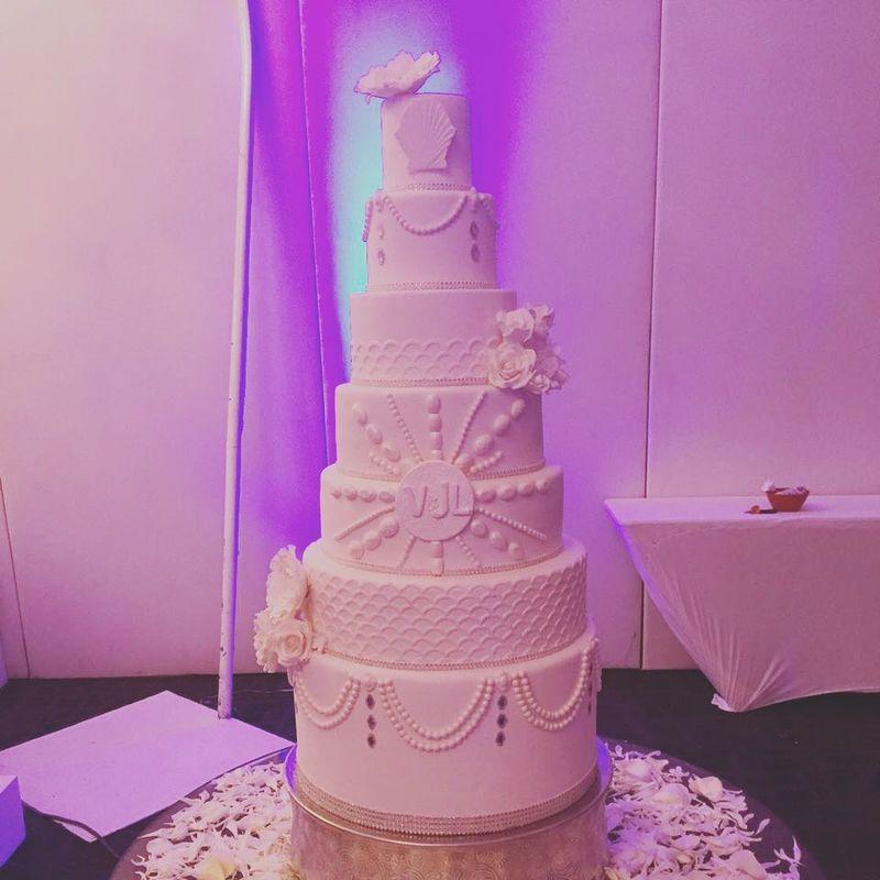 El pastel perfecto
