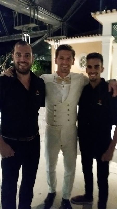 Casamento Adrien Silva | Adrien Silva Wedding