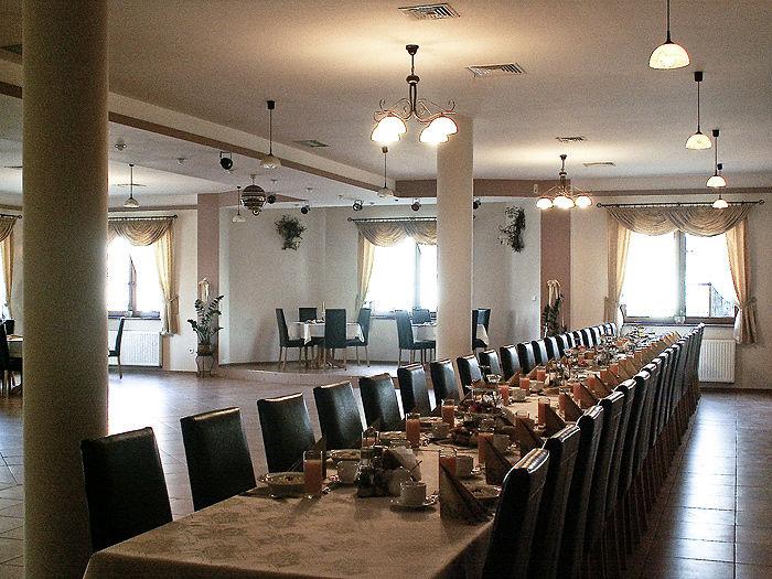 Restauracja Kasia w Nysie