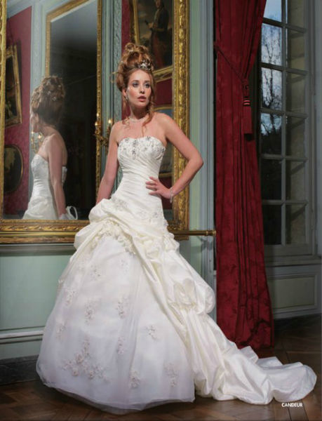 Tomy Mariage, collection 2013
