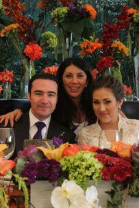 Bodas Kiut Por Gaby Pineda Wedding Planner  en DF