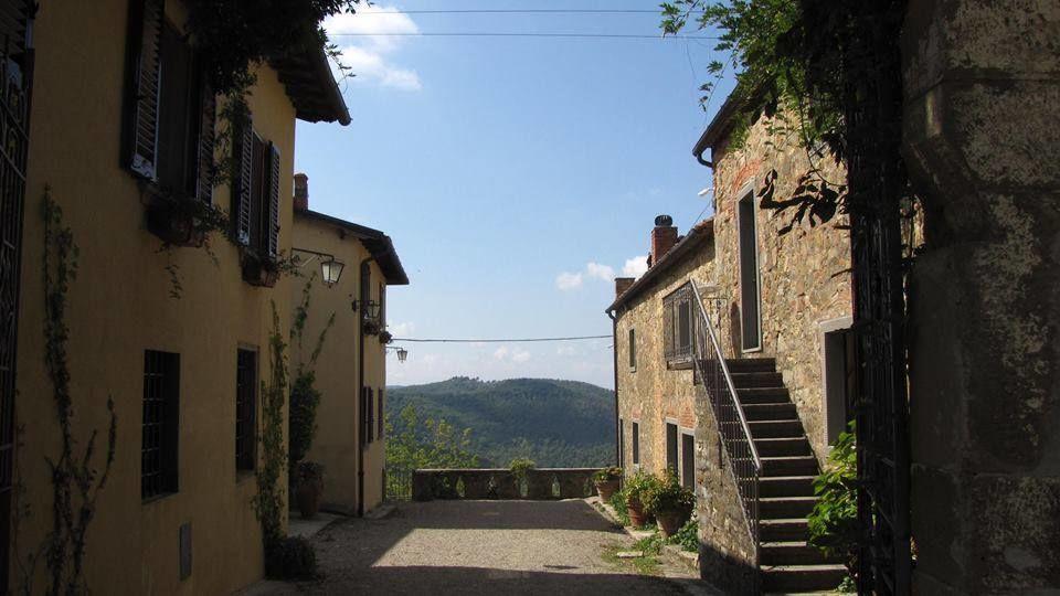 Montelucci Country Resort
