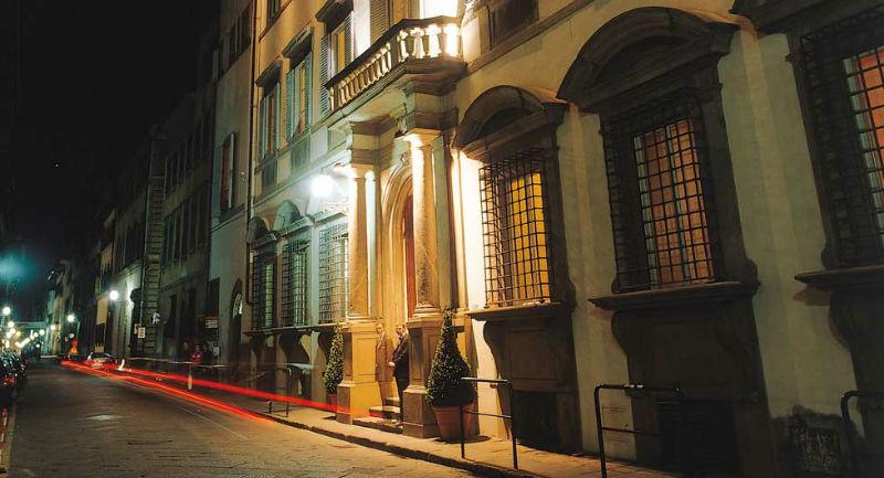 Relais Santa Croce
