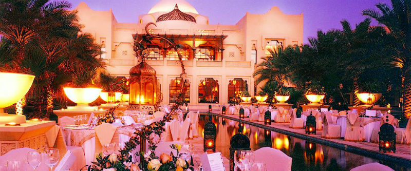 Weds Dubai