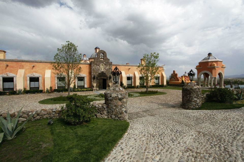 Hacienda San José Lavista