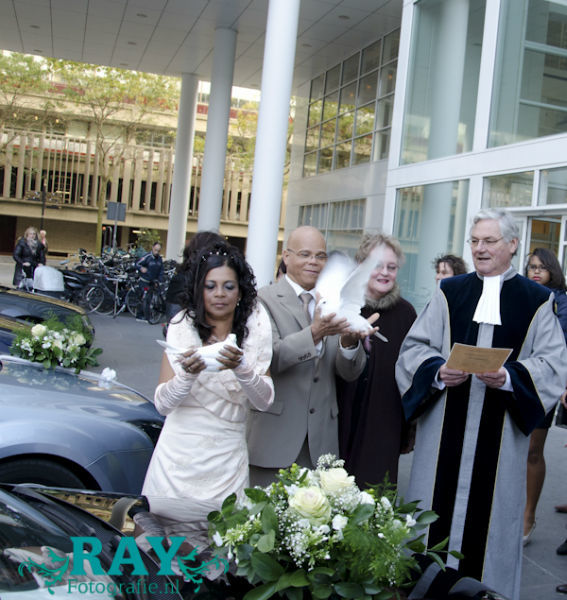 Bruidsduivenservice.nl