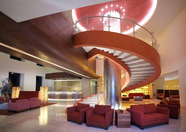 Camino Real Pedregal México, hotel en Ciudad de México