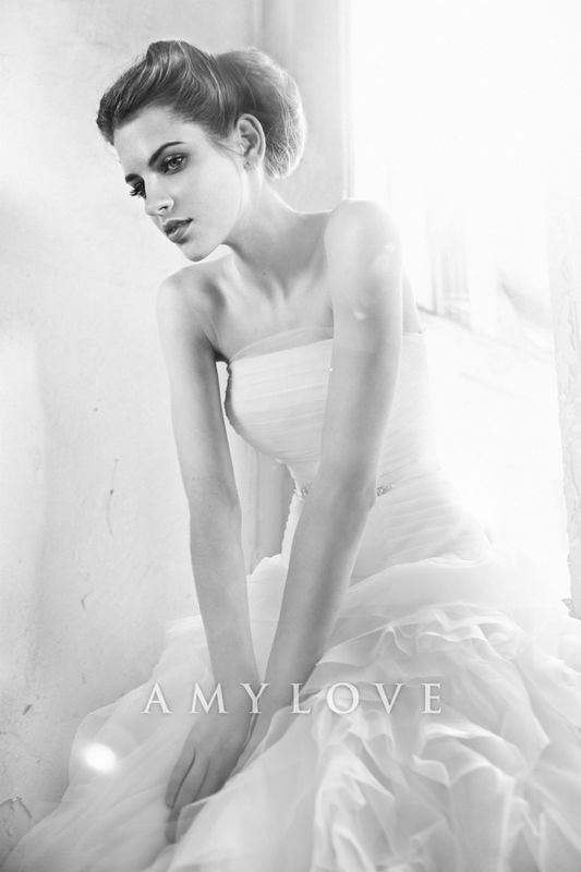 Fabien - Amy Love Bridal