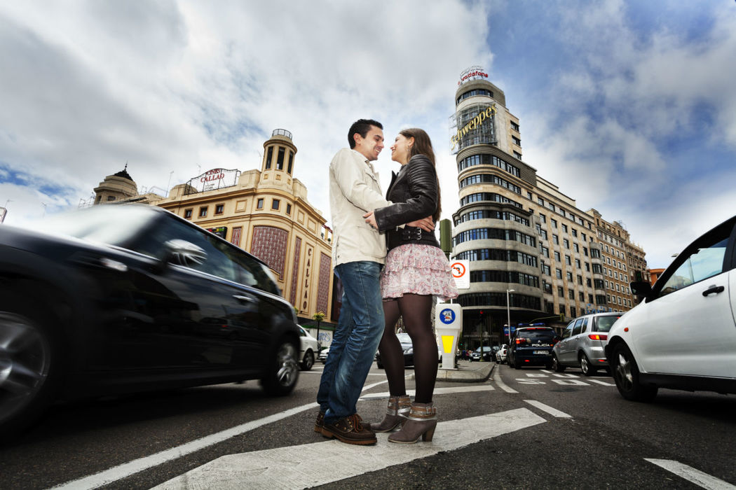 Fotógrafos Valladolid