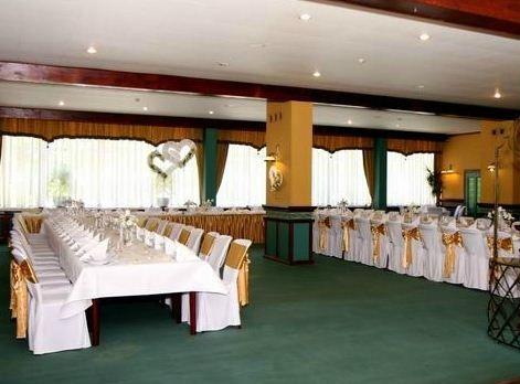 Wesele w Hotelu Mieszko w Gorzowie Wielkopolskim