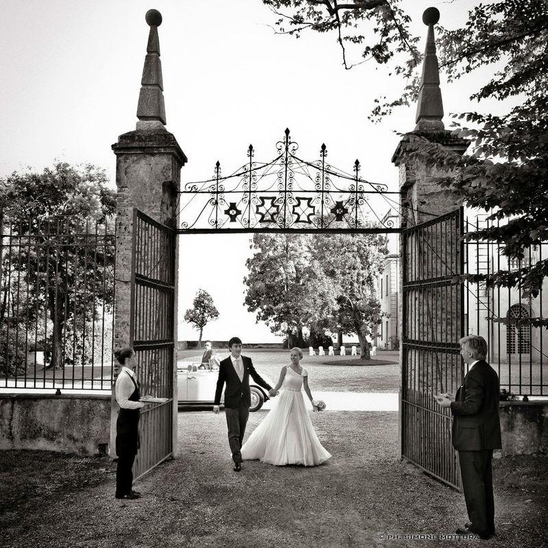 Simone Mottura Fotografi matrimoni Torino