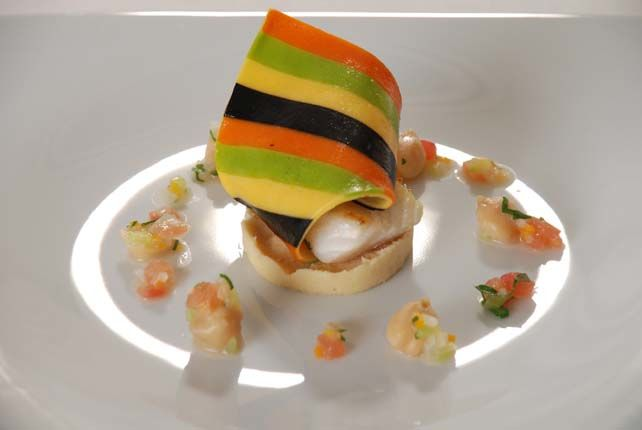 Beispiel: Gastronomie, Foto: Da Gianni.