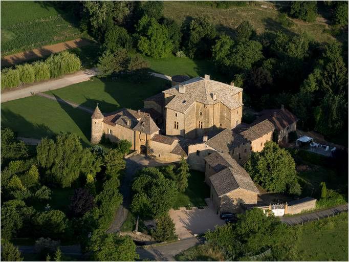 Le Château du Sou