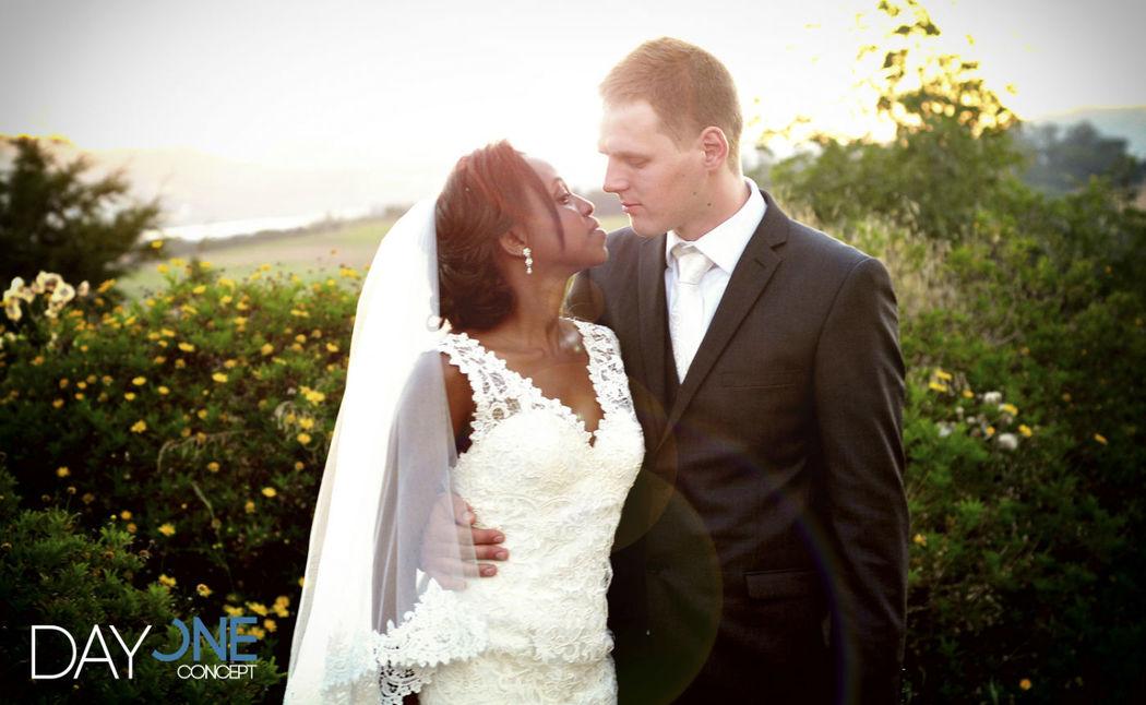Day One Concept - Fotografias de Casamento
