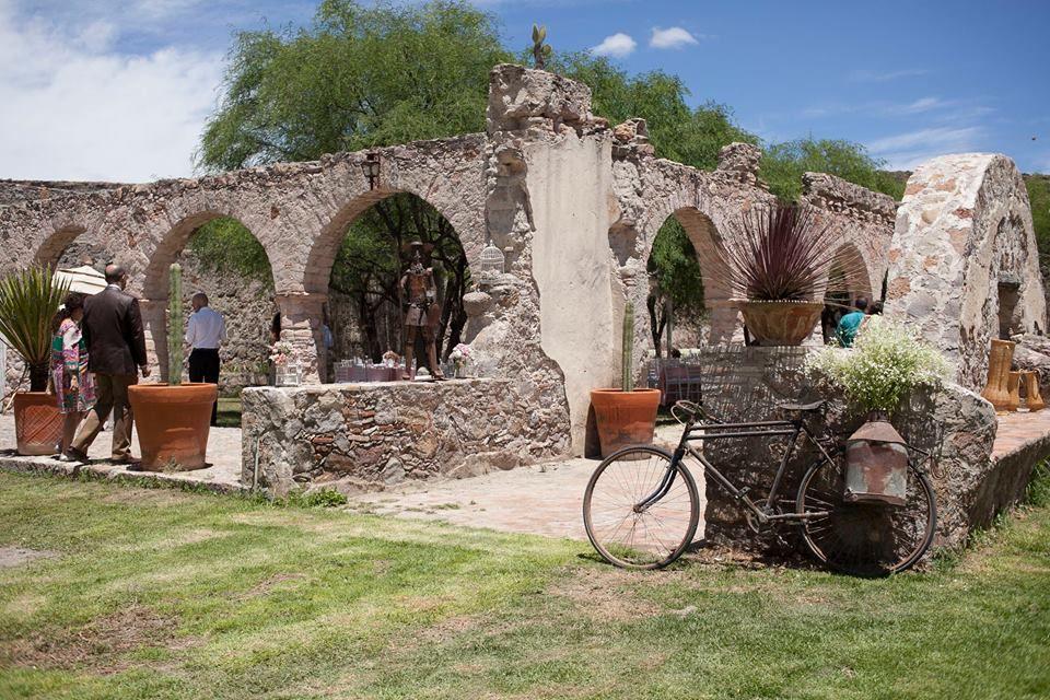 Hacienda Vallumbroso