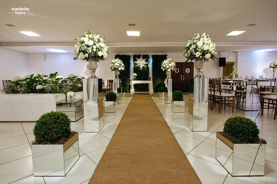 Cerimonia - Casamento