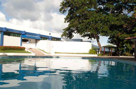 Cabanga Iate Clube de Pernambuco