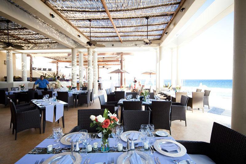 Bodas en The Westin Resort & Spa, Los Cabos Restaurante La Playa