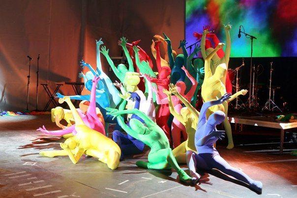 ColorPeople  - краски Вашего торжества
