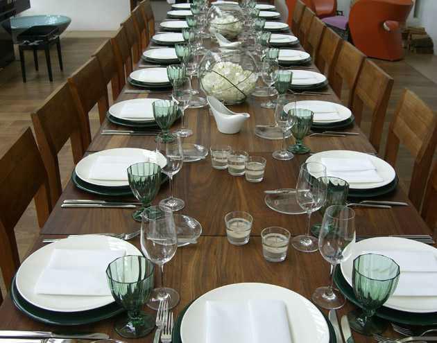 Beispiel: Catering für Ihren schönsten Tag, Foto: First Catering.