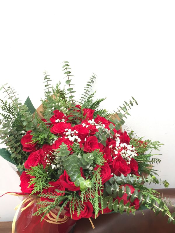 Bouquet de noiva / Arranjos de mesa
