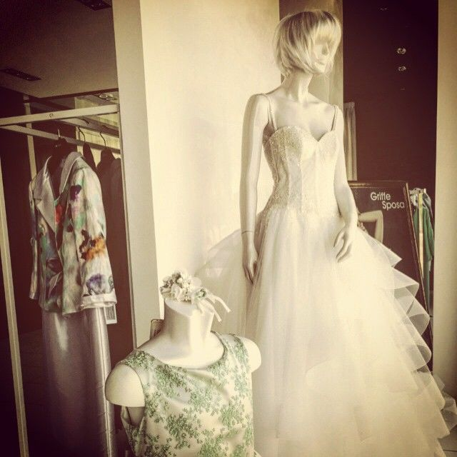 Griffe Sposa