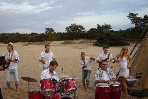 Bungalowpark ´t Eekhoornnest