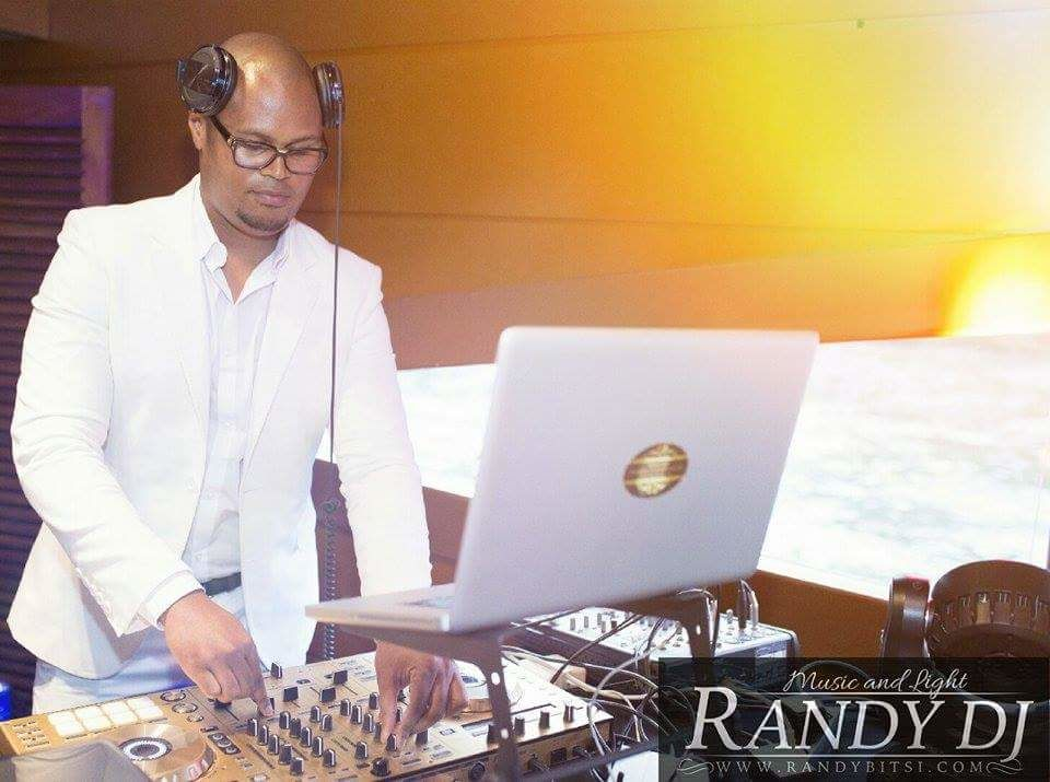Randy DJ