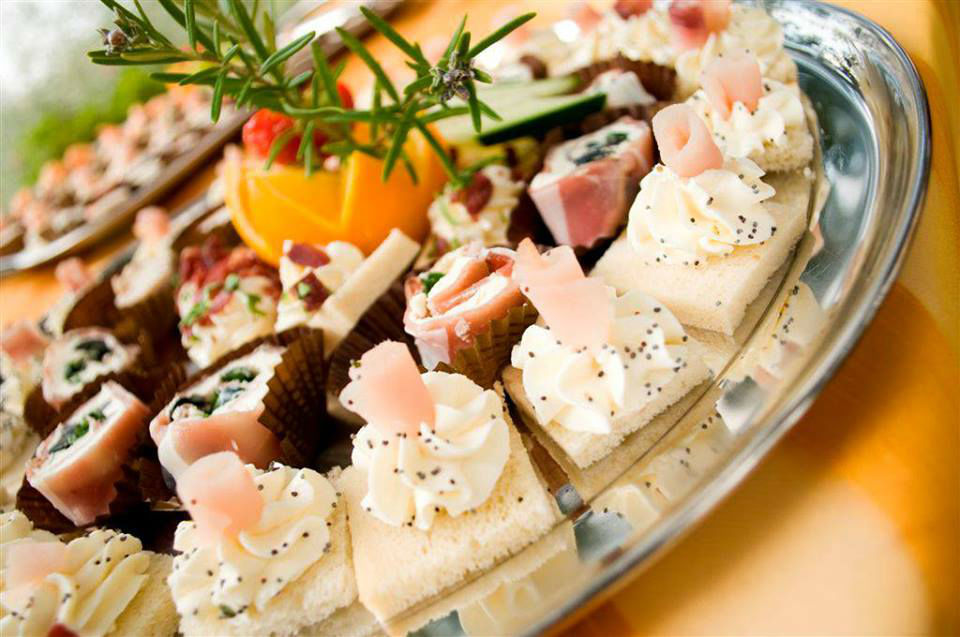 Roland's Social & Business Catering
