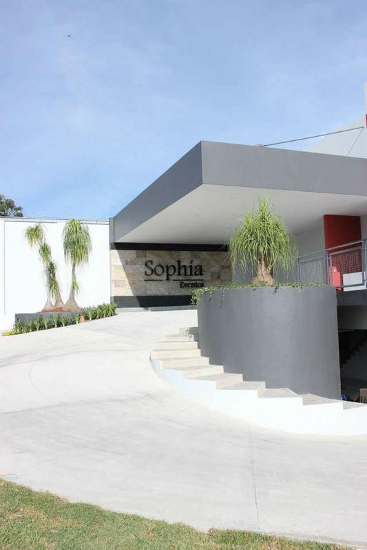 Salón Sophía Eventos